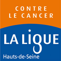 Ligue contre le cancer hauts de seine